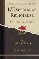 L'Experience Religieuse