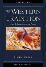 The Western Tradition