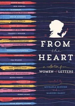From The Heart: Women Of Letters