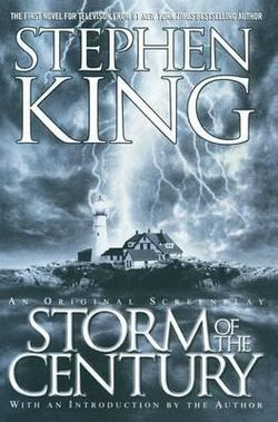 The Storm of the Century