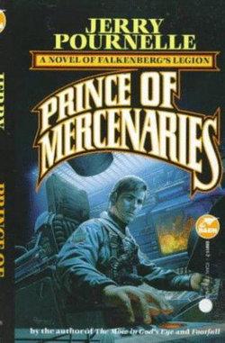 Prince of Mercenaries