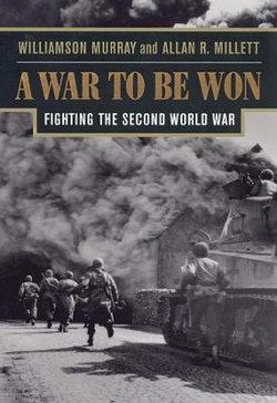 A War to be Won