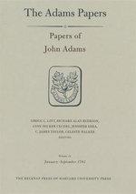 Papers of John Adams, Volume 11