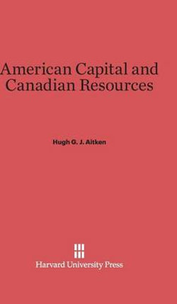 American Capital and Canadian Resources