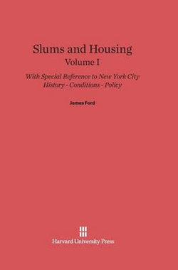 Slums and Housing