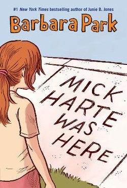 is mick harte was here a true story