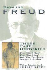 Three Case Histories