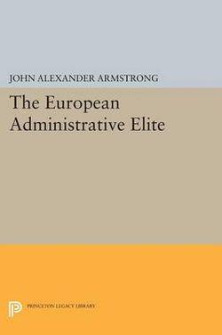 The European Administrative Elite