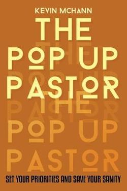 The Pop Up Pastor