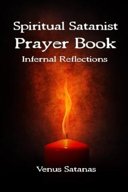 Spiritual Satanist Prayer Book