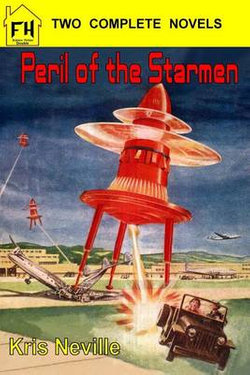 Peril of the Starmen & Tyrants of Time