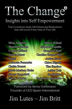 The Change 2: Insights into Self-empowerment