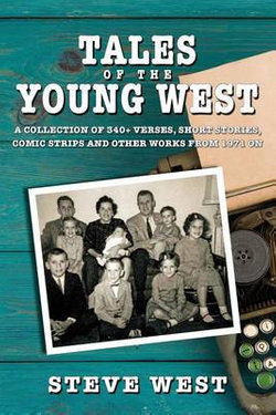 Tales of the Young West