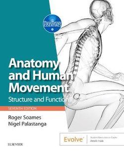 Anatomy and Human Movement