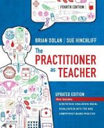 The Practitioner As Teacher - Updated Edition