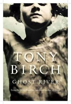 Ghost River cover image