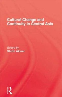 Cultural Change & Continuity In
