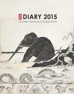 British Library Desk Diary 2015