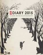 British Library Pocket Diary 2015