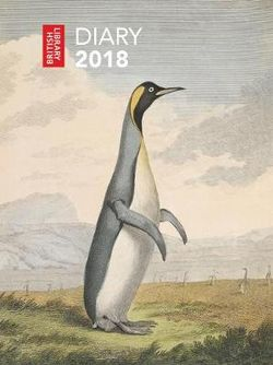 British Library Pocket Diary 2018