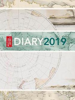 British Library Pocket Diary 2019