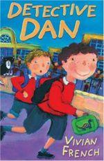 Year 3: Detective Dan