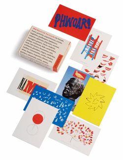 Alan Fletcher: 100 Maverick Postcards