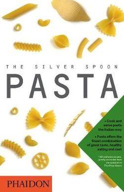 The Silver Spoon; Pasta