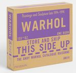 The Andy Warhol Catalogue Raisonne Volume 4