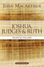 Joshua, Judges, and Ruth