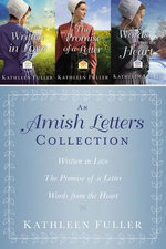 The Amish Letters Collection