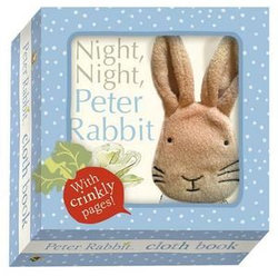 Night Night Peter Rabbit