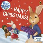 Peter Rabbit Animation: Happy Christmas!