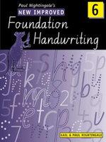 New Improved Foundation Handwriting NSW Year 6
