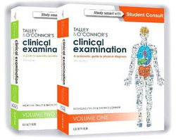 Talley and O'Connor's Clinical Examination
