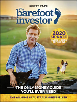 The Barefoot Investor 2018 Update