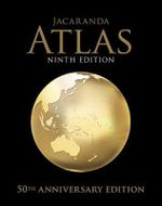 Jacaranda Atlas Ninth Edition EBookPLUS and Print