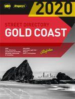 Street Directory : Gold Coast Refidex