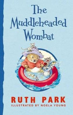 The Muddleheaded Wombat