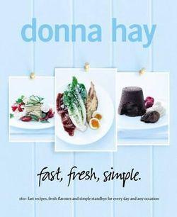 fast, fresh, simple.