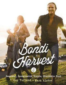Bondi Harvest cover image