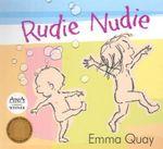 Rudie Nudie - Board Book Edition