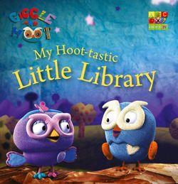 My Hoot-tastic Little Library