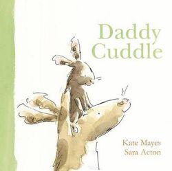 Daddy Cuddle