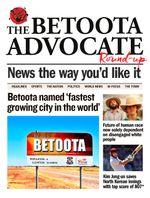 The Betoota Advocate Round-up