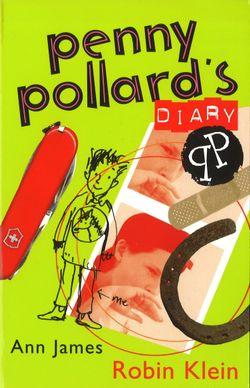 Penny Pollard's Diary