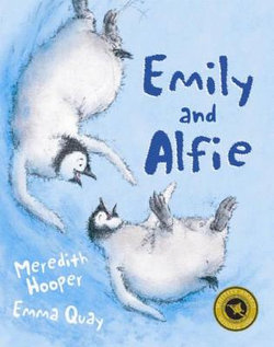 Emily and Alfie