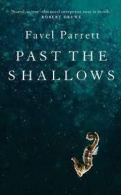 Past the Shallows cover image