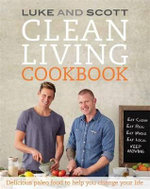 Clean Living Cookbook