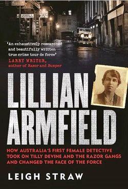 Lillian Armfield